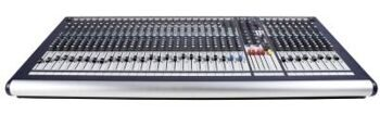 Микшерный пульт Soundcraft GB2, 24 канала