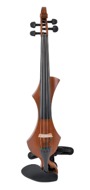 Электроскрипка Gewa E-violin Novita 3.0 Gold-brown